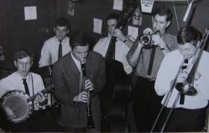 Savoy Jazzmen 1960's